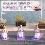 Četvrti međunarodni festival joge