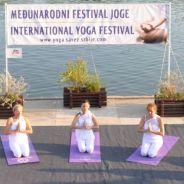 Četvrti međunarodni festival joge, 2013.