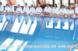 """Yoga camp """"Sita"""", Goč – 2018."""