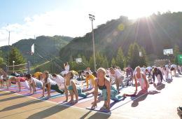 Pranava – međunarodni joga kamp