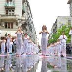 Joga dani dobrih dela, Beograd 2013