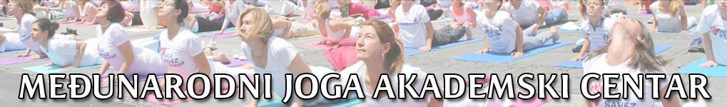 Međunarodni joga akademski centar