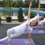 Peti međunarodni festival joge Srbija