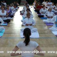 Veliki joga kamp Prašanti, Kopaonik,