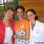 1. Međunarodni festival joge, Srbija