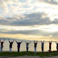 Obuka za instruktore joge