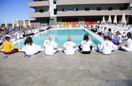 Internacionalni joga seminar Pranava